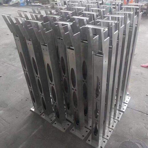 合肥不銹鋼立柱批發