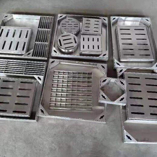 無錫不銹鋼格柵生產廠家