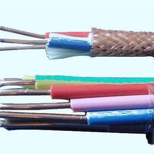 制造天聯煤礦信號電纜MHJYV(三鋼四銅)制作精良