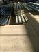 呼倫貝爾彩鋼板YX51-233-699品質優良,墻面彩色壓型鋼板