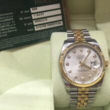 南城手表回收