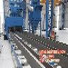 H型鋼拋丸機生產鹽城H型鋼拋丸機諸城雙吉機械