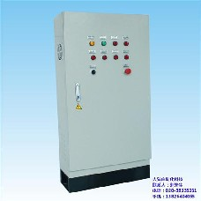 暖通空调控制柜公司