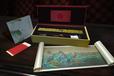 千里江山图钞券版十大传世名画之一官方正品3800