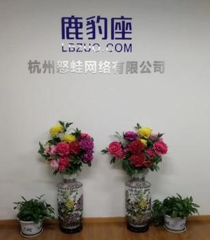 杭州怒蛙网络有限公司