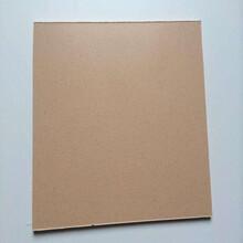 厂家直销12mm密度板展柜橱柜衣柜专用盖板包装托盘板图片