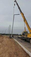 河北新农村建设路灯,光伏发电
