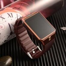 智能手表蓝牙运动通话音乐播放拍照QQ触摸大屏手表电话图片