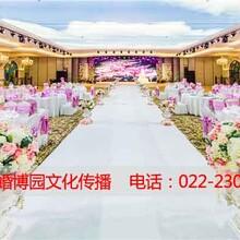 天津婚礼婚宴多少钱-婚博园