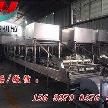 南宁大型腐竹机全自动腐竹生产设备一套大型腐竹机多少钱图片