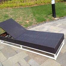 南京哪里有卖户外家具编藤桌椅庭院桌椅图片
