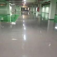 上海环氧地坪施工公司图片