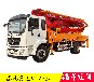 保定优质供应商小型混凝土输送泵车农用泵车水泥泵车