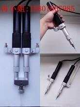 双液螺杆阀2MV800出胶量准确图片