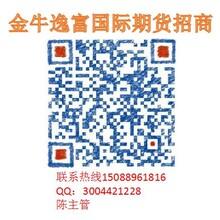 杭州金牛逸富软件国际期货招商