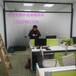 广州铝合金玻璃隔断墙安装办公室隔间玻璃安装价格
