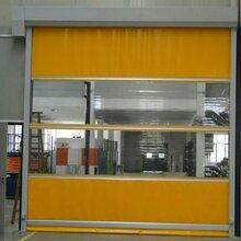 天津河西区快速卷帘门安装//工业提升门安装//抗风卷帘门行业佼佼者图片