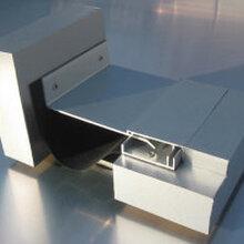 云南变形缝安装贵阳变形缝销售铝合金变形缝批发图片
