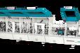EV583S重型直线封边机济南星辉木工机械