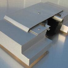 内外墙变形缝装置诚新亚建材变形缝样品图图片