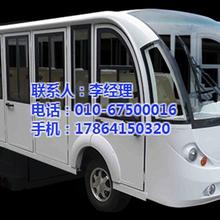 北京海淀区电动观光车_致尚伟业_电动观光车电动游览车