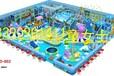 淘氣堡兒童樂園哪家好生產廠家湖南室內游樂設備