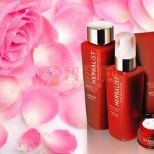上海最好的化妆品贴牌加工厂上海专业护肤品OEM代加工图片