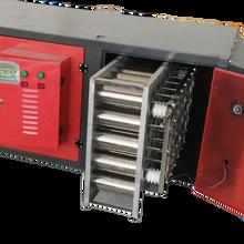低溫等離子凈化器工業除煙除塵設備廢氣處理環保設備圖片