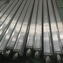 母线槽密集型母线槽电缆桥架配电箱插接母线槽选济南雄天电气
