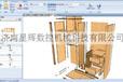 柔性板式家具生产线数控开料机