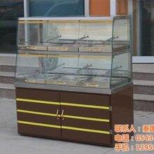 鑫琪厨业图面包柜品牌运城面包柜