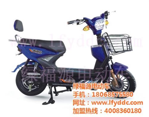 绿福源二轮电动车图二轮电动车代理商安徽二轮电动车