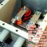 华庆金属图单相高压电缆直接接地箱接地箱