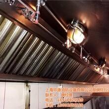 厨房灭火系统厂家_厨房灭火_隆源厨房灭火设备