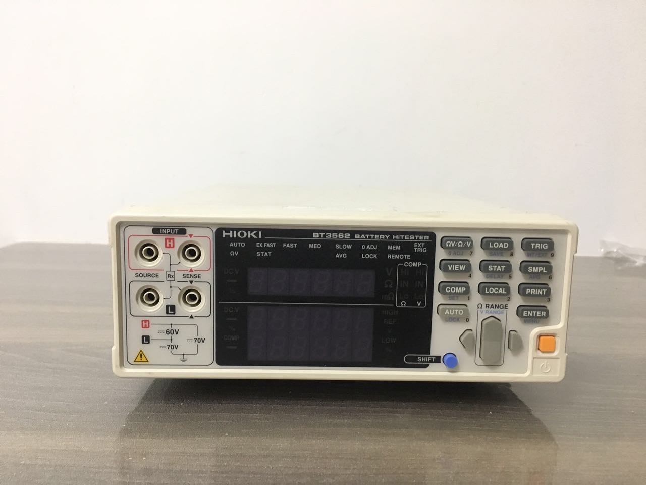 供应二手日置BT3562电池测试仪