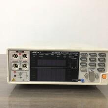 供应二手日置BT3562电池测试仪图片