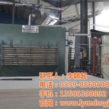 热压机明达木业机械制造热压机制造