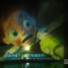 水幕电影租赁-激光水帘-3D水幕光影秀-音乐喷泉