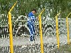 明翰铁路护栏网,公路护栏网,三角折弯护栏网