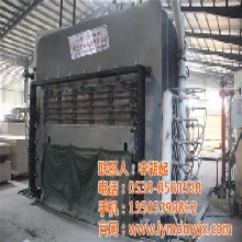 多层热压机,热压机,明达木业机械制造在线咨询