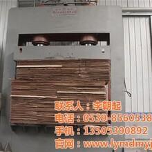 预压机明达木业机械制造预压机冷压机价格