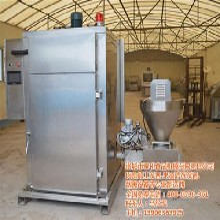 泰和食品機械,香腸煙熏爐,香腸煙熏爐型號圖片