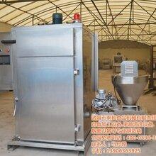 泰和食品机械辽宁烤肠烟熏炉烤肠烟熏炉价格图片