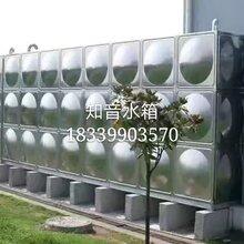 新乡不锈钢水箱,新乡不锈钢保温水箱