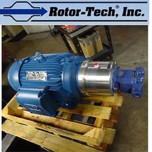 ROTOR三甘醇循环泵GS-1110EP