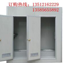厂家全新特价移动厕所简易卫生间批量工地洗手间公厕江苏杭州绍兴