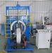 专业定制钢丝缠绕包装机山东喜鹊包装机械