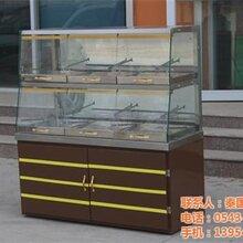 莱芜面包柜鑫琪厨业面包柜型号