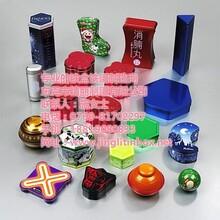 双喜铁罐加工直销铁罐购买铁罐盒到精丽