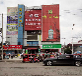 宝丰县人民路中段新百汇购物中心
